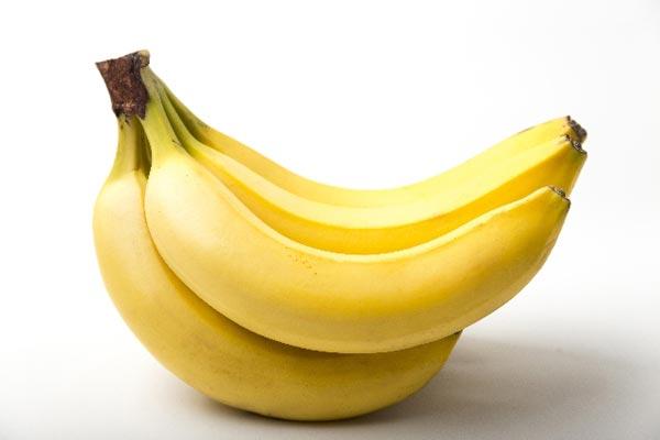 バナナで薄毛改善?ある有効成分が脱毛の原因を阻害する事が判明!