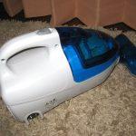 こまめちゃんの価格比較!最安値で掃除機(PV-H23 A)をGETしました!