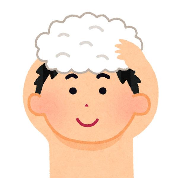 抜け毛予防はシャンプーで対策!男性におすすめな私が選ぶ究極の品!